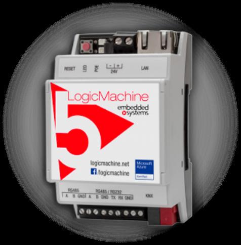 Logic Machine 5